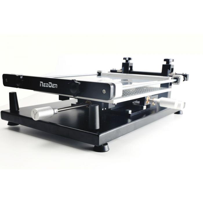 Ручний принтер для нанесення паяльної пасти Neoden FP2636