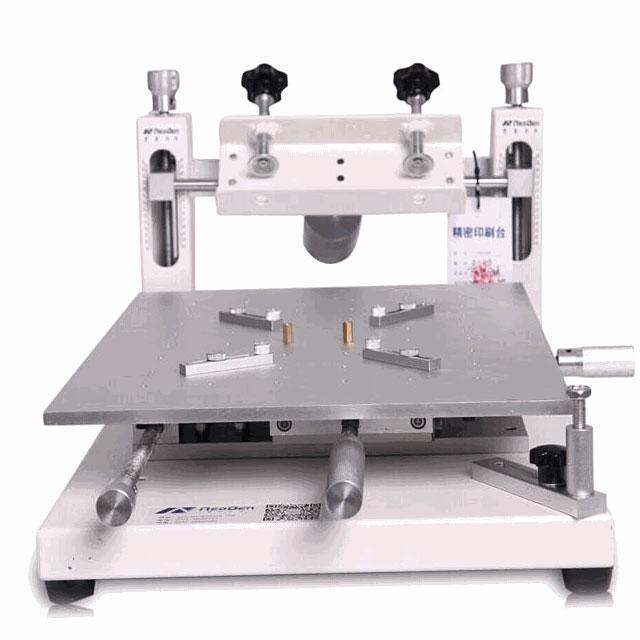 Ручний принтер для трафаретного друку PM3040